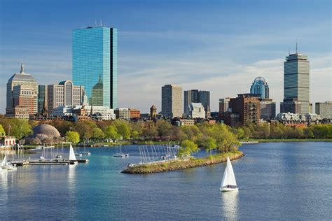 Boston, Cape Cod And The Islands  Touring With Trailfinders