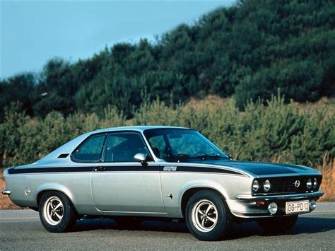old opel opel manta a classic car review honest john