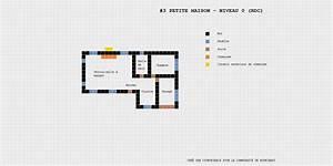 Plan Pour Maison : petite maison moderne minecraft ~ Melissatoandfro.com Idées de Décoration