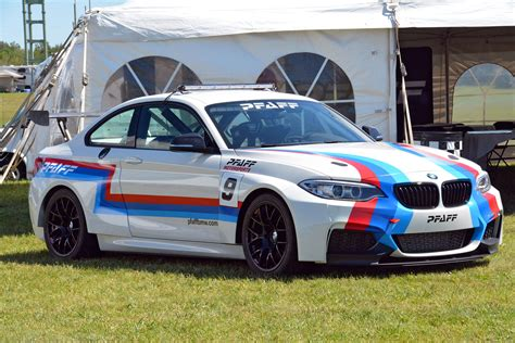 Park Bmw by 2017 Bmw Corral At Canadian Tire Motorsport Park Trackworthy
