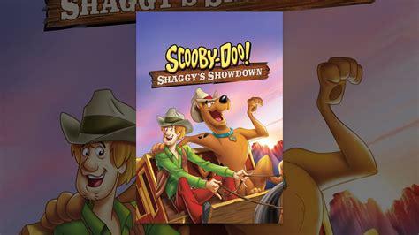 scooby doo shaggys showdown youtube