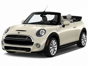 2019 MINI Convertible Review, Ratings, Specs, Prices, and