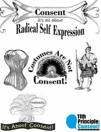 Consent Rse Costumes Pdf Format Principle Lauren