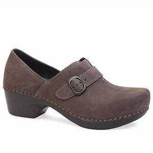 Dansko Tamara Shoes in Grey from Ventura Collection