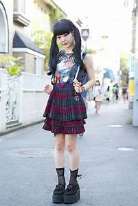 17 Best Ideas About Japanese Street Styles On Pinterest