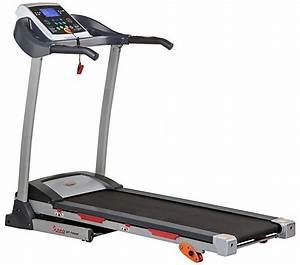 Sunny Health  U0026 Fitness Sf-t4400 Treadmill