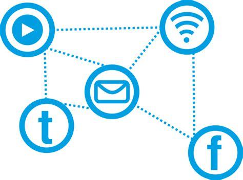 Digital media and society: Covering social media
