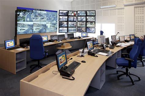 mobilier bureau toulouse soa agencement salle de supervision