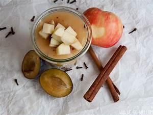 Zimt Honig Abnehmen : so einfach geht birnen einkochen ohne zucker ~ Frokenaadalensverden.com Haus und Dekorationen