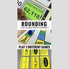 225 Best Images About Rounding Numbers On Pinterest