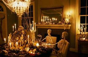 Halloween Party Planning - National Event Hire