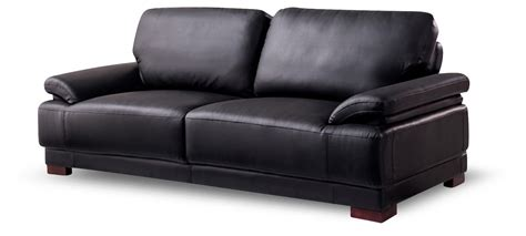 canapé en bois massif canapé en cuir noir 3 places prix le plus bas