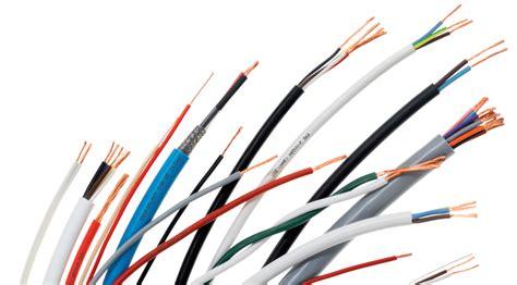 type de cable electrique choisir les bonnes couleurs des fils 233 lectriques