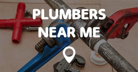 plumbers   points