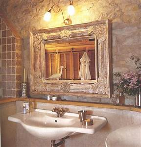 Arredo bagno provenzale ristrutturazioni edilizie for Arredo bagno provenzale