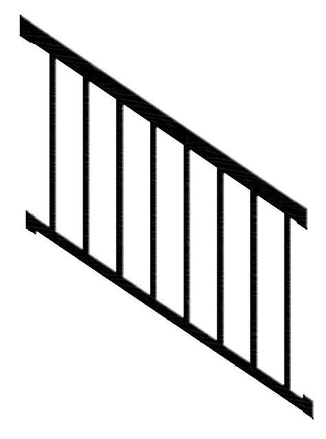banister kits best 25 iron stair railing ideas on iron