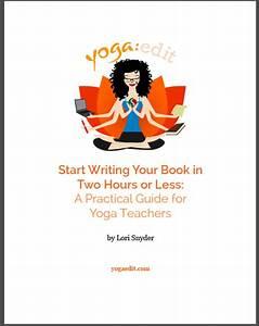 Write Your Teacher Training Manual