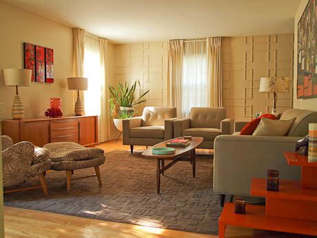 mid century design ideas dave makes mid century modern wall panels for his living room for 250 retro renovation
