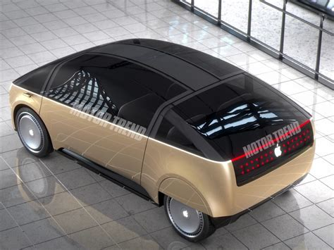 Everything We Know About Project Titan, The Apple Car