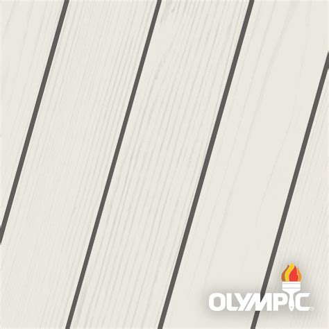 olympic maximum  gal  white solid color exterior