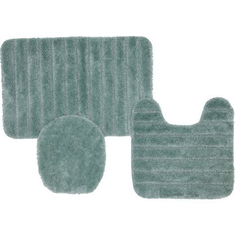 3 pc bathroom rug set Roselawnlutheran