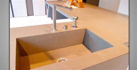 beton ciré cuisine plan travail plan travail beton cire meilleures images d 39 inspiration