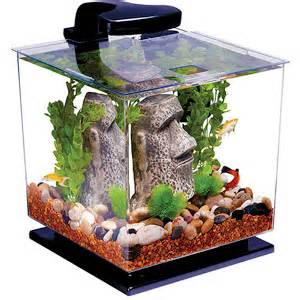 marineland 55 gallon led aquarium kit 2017 - Fish Tank