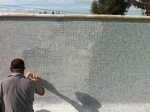 Renovation Piscine Carrelée : r novation des joints creus s d 39 une piscine carrel e ~ Premium-room.com Idées de Décoration