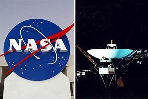 Alien news: NASA accused of cover up over not releasing ...