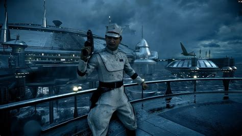officer wars star medical republic battlefront