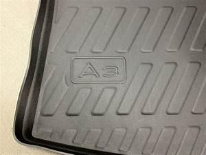 Audi A4 Kofferraumwanne Original : audi a3 sportback kofferraumwanne gep ckraumschale ~ Jslefanu.com Haus und Dekorationen