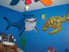 1000 images about finding nemo themed bedroom on
