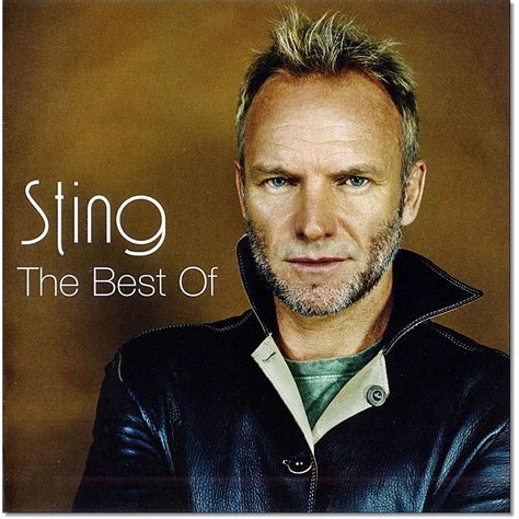 The Best Of  Sting Mp3 Buy, Full Tracklist