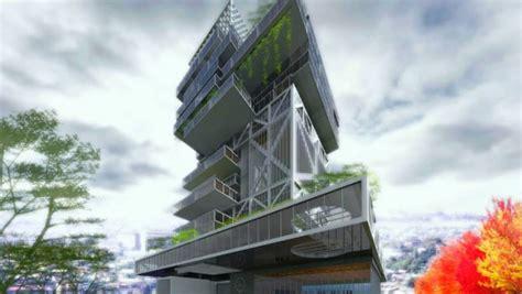Net Zero Buildings Are Future Of Green Building Market