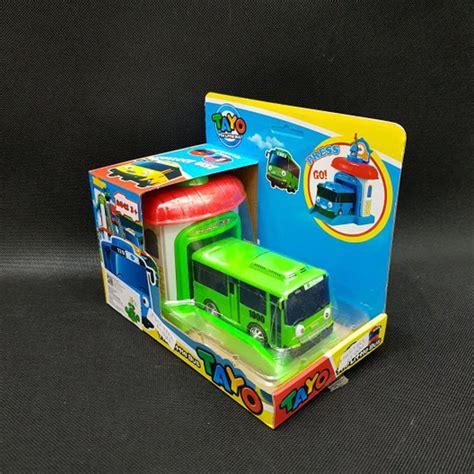 jual sale the little bus ages 3 mainan mobil tayo tayo mainan anak anak murah di lapak itak