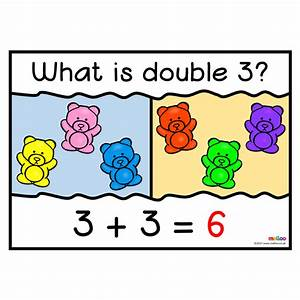 Doubling To 10