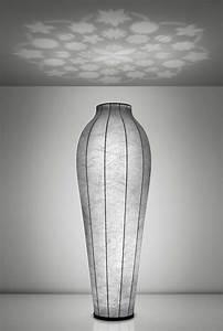 chrysalis floor lamp h 200 cm white by flos With 200 cm floor lamp
