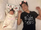 Lai Lok-yi Proves He's the Perfect Husband, Makes Wife a ...