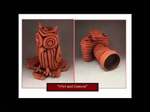Powepoint Themes Ceramics I Themed Coil Pieces Video Powerpoint Youtube