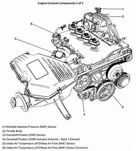 06 Chevy Colorado Engine Control Module Wiring Diagram