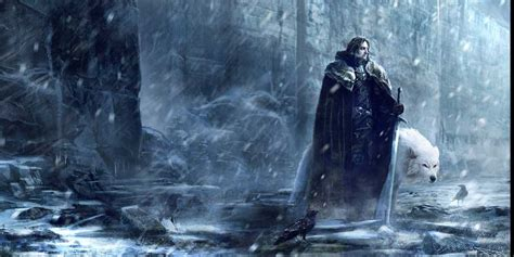 thrones winter game coming walkers zombies brings whole bunch series tv