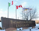 Faculty association asks TRU to engage in 'productive ...