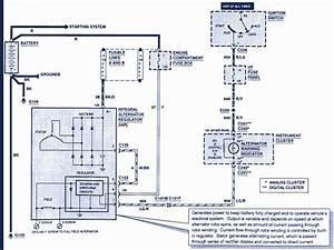 2003 Ford Windstar Vacuum Hose Diagram