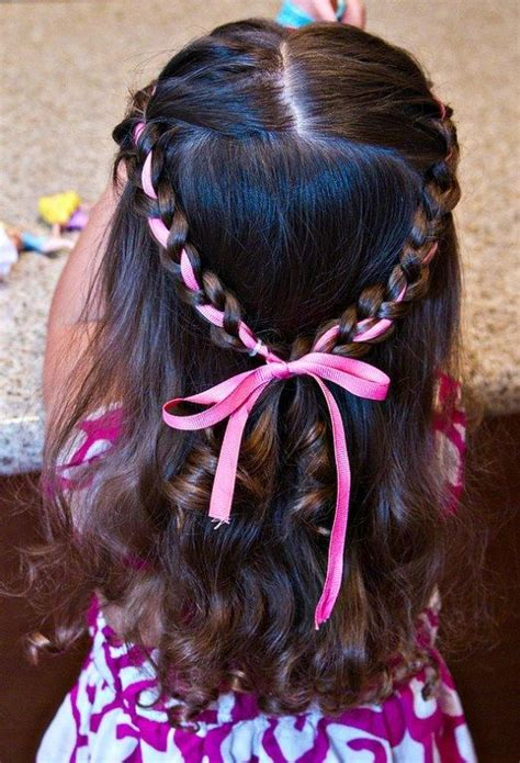 cute hair ribbons    style