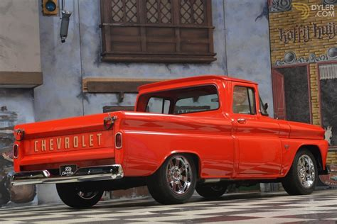 2019 For Sale by Classic 1962 Chevrolet C10 For Sale 2019 Dyler