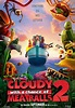 Cloudy 2 Revenge of the Leftovers Trailer