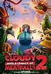 Cloudy With A Chance Of Meatballs 2 | Teaser Trailer
