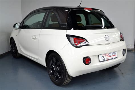 Opels Unlimited by Opel Adam 1 4i Unlimited Az Cars