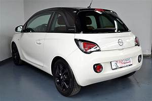 Opel Adam Unlimited : opel adam 1 4i unlimited az cars ~ Medecine-chirurgie-esthetiques.com Avis de Voitures