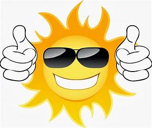 Smiley face clip art thumbs up free clipart images 3 ...